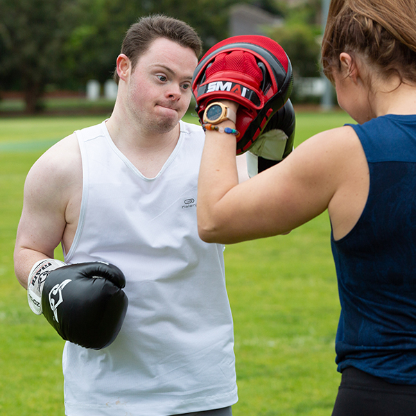 comotion fitness personal training all abilities