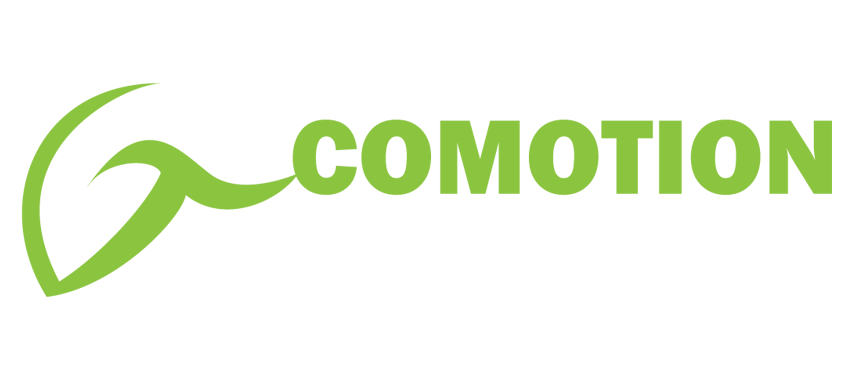 CoMotion Fitness
